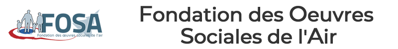 Fondation des Œuvres Sociales de l'Air (FOSA)