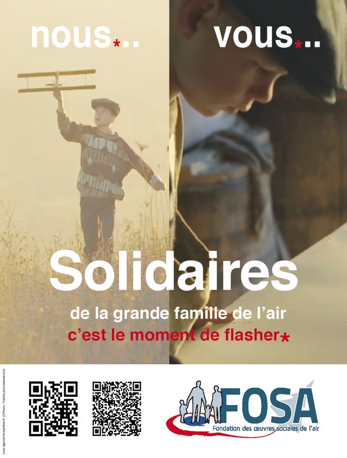 Solidaires Avec la FOSA